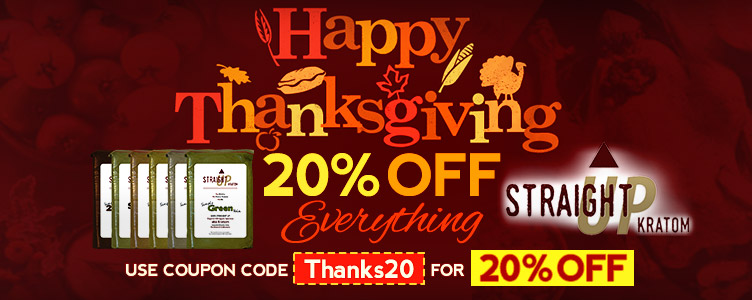Thanksgiving day Sale: Coupon code Thank20 for 20% off site-wide