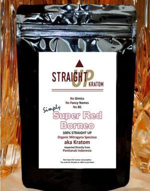 super red borneo product picture